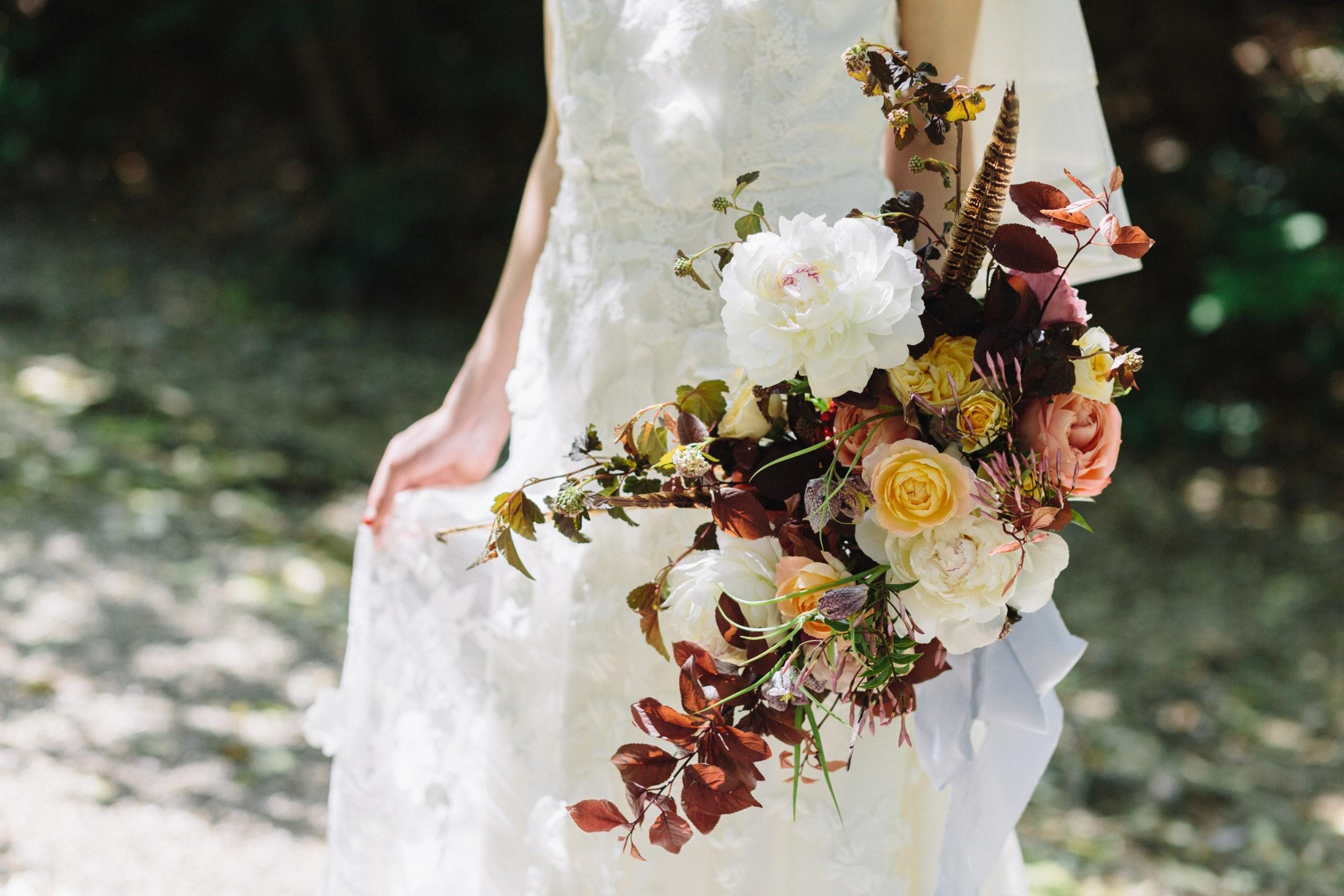 Bridal bouquet ウェディングブーケ