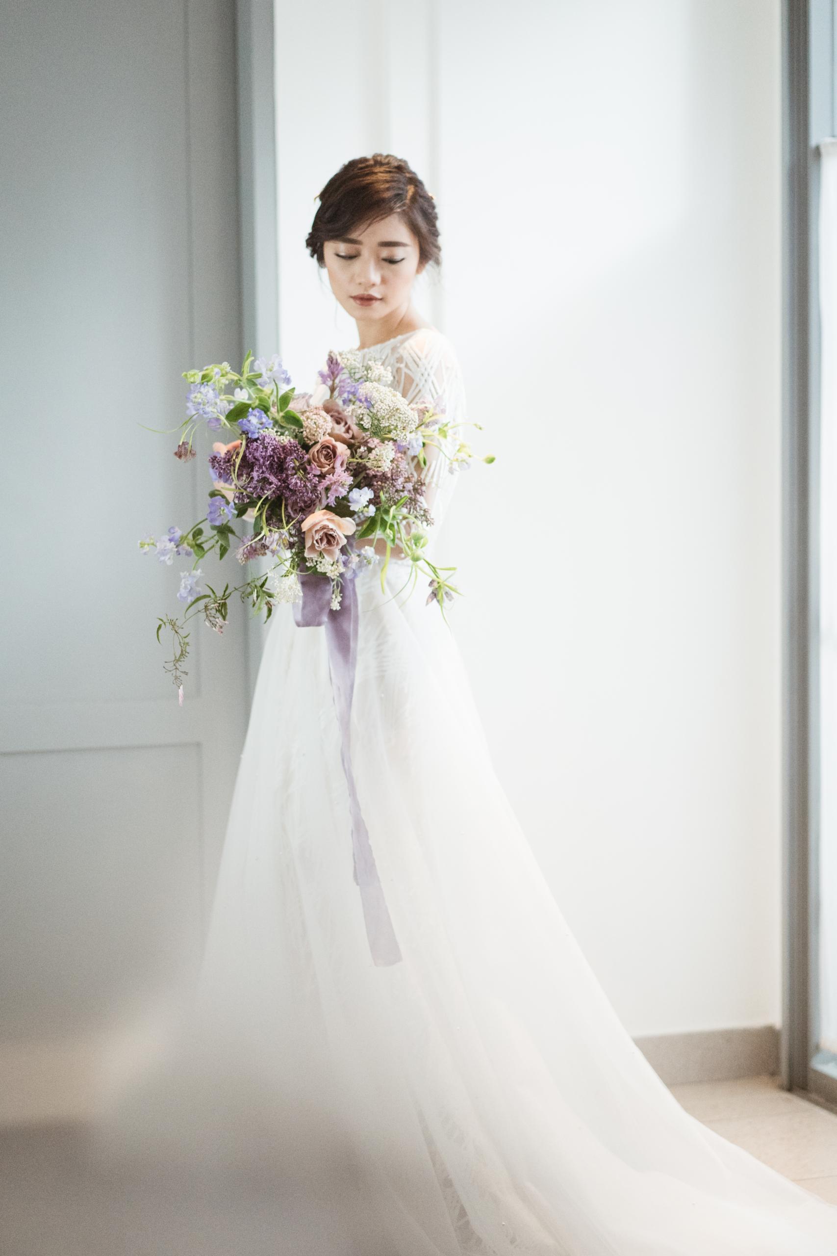 ウェディングブーケ bridal bouquet